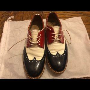 0e18ddeb27f Emporio Armani Flats   Loafers for Women